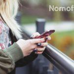 Adicción al móvil o Nomofobia